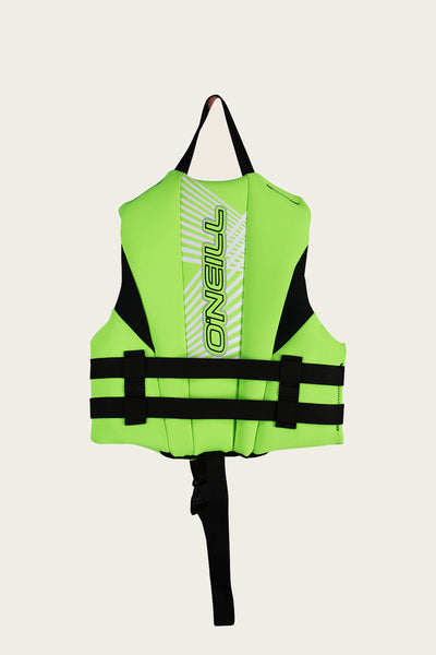 Child Reactor Uscg Vest | O'Neill Clothing USA
