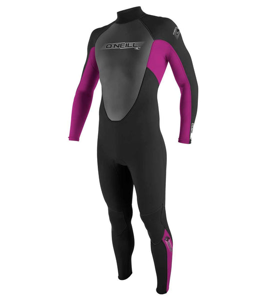 YOUTH REACTOR 3/2 FULL WETSUIT