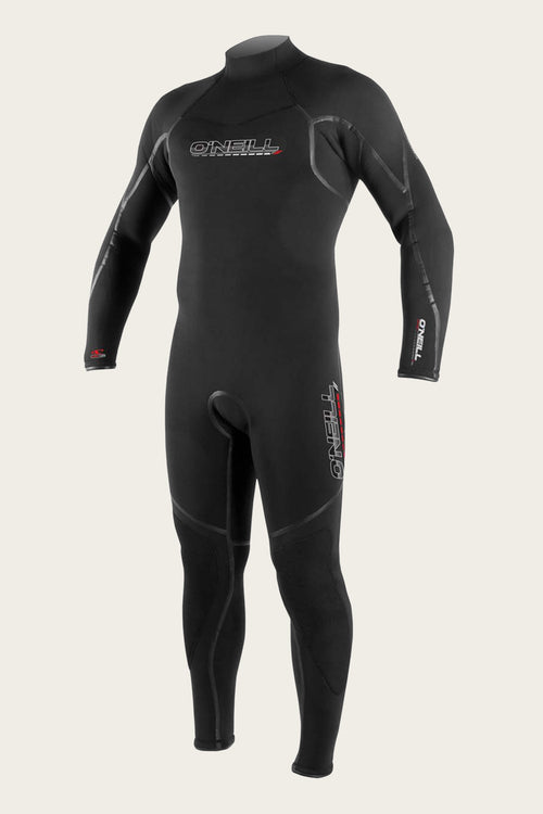 MEN'S SECTOR 5MM BACK ZIP FULL WETSUIT