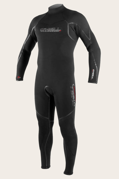 Men'S Sector 3Mm Back Zip Full Wetsuit | O'Neill Clothing USA