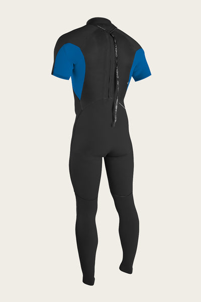 EPIC 2MM S/S FULL WETSUIT
