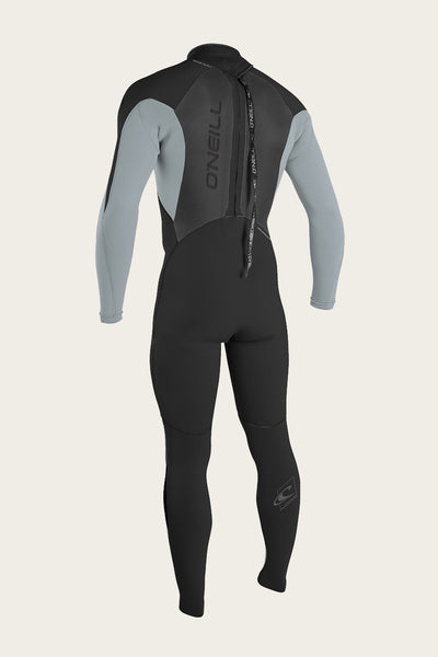 EPIC 3/2MM BACK ZIP FULL WETSUIT - PAST SEASON