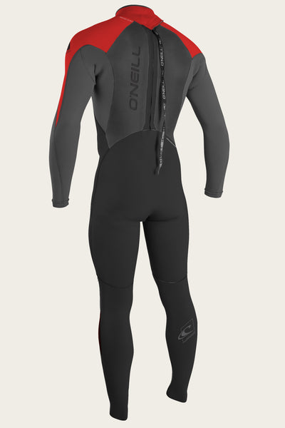 Epic 3/2Mm Back Zip Full Wetsuit | O'Neill Clothing USA