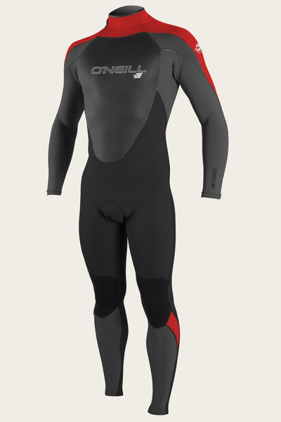 Epic 4/3Mm Back Zip Full Wetsuit | O'Neill Clothing USA