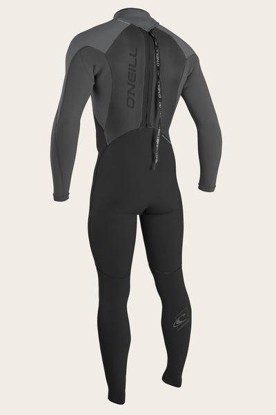 EPIC 4/3MM BACK ZIP FULL WETSUIT