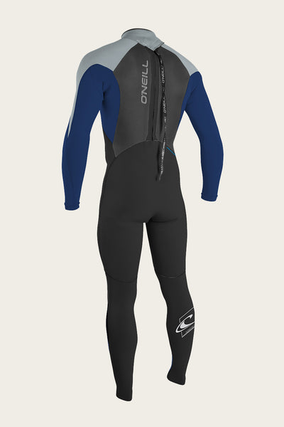 YOUTH EPIC 3/2MM BACK ZIP FULL WETSUIT - PAST SEASON