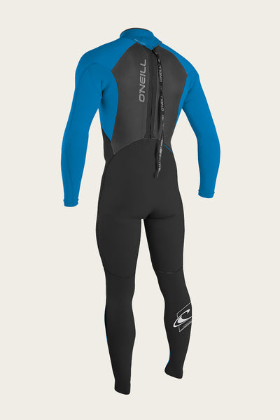 Youth Epic 3/2Mm Back Zip Full Wetsuit | O'Neill Clothing USA