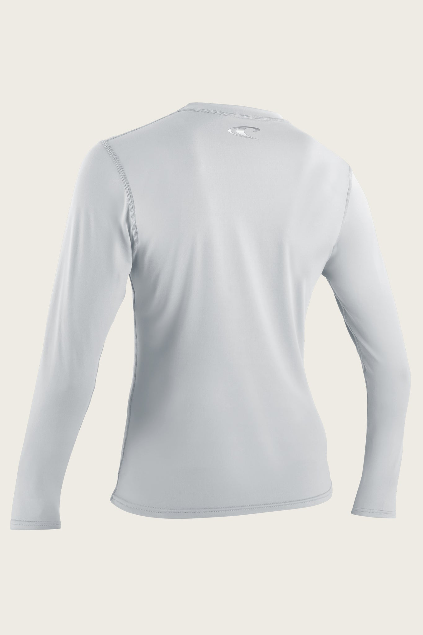 Women'S Basic 50+ L/S Sun Shirt - White | O'Neill