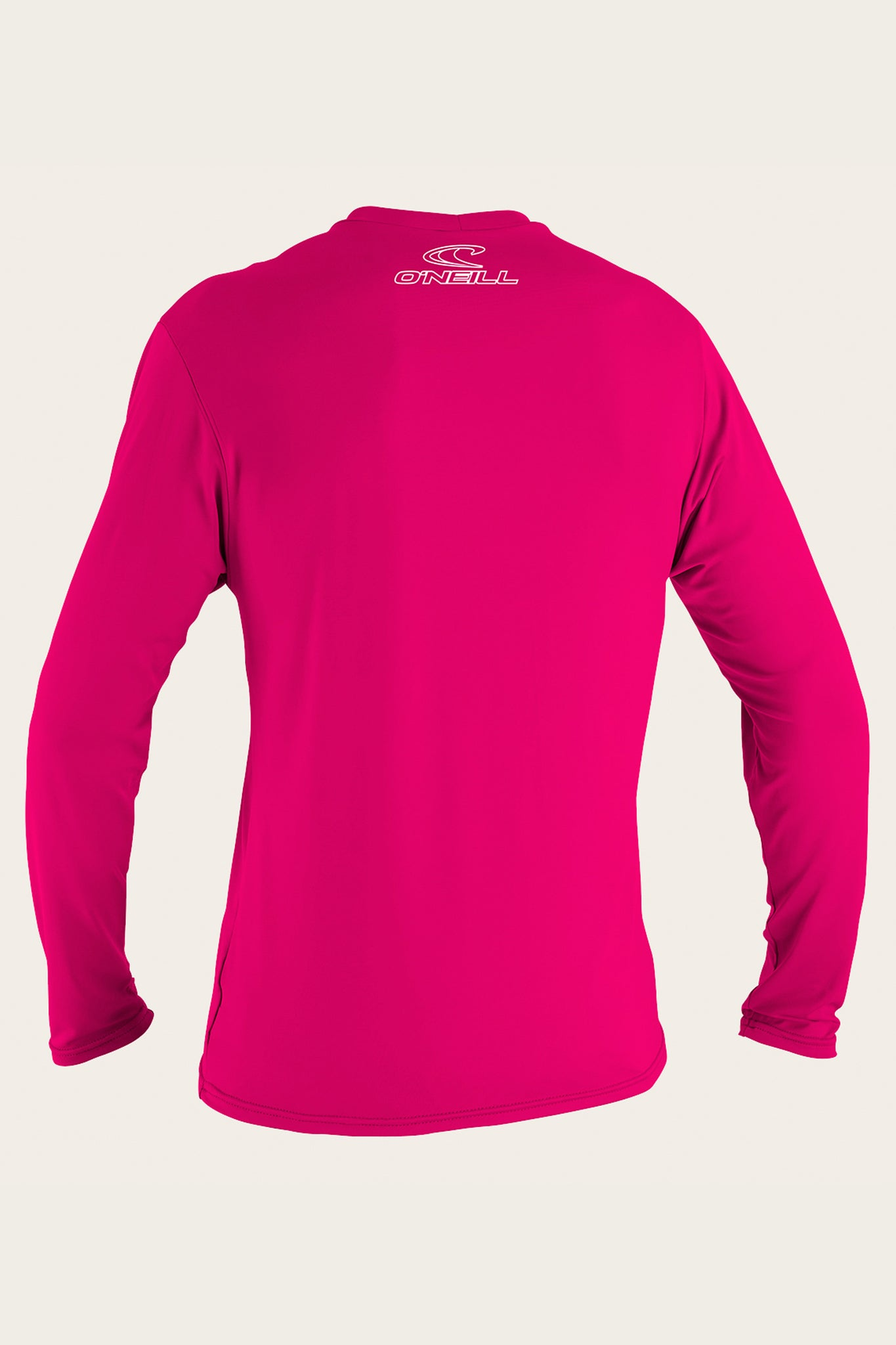 Youth Basic Skins 50+ L/S Sun Shirt - Watermelon | O'Neill