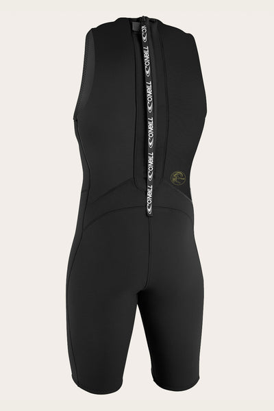 O'RIGINAL 2MM BACK ZIP SLEEVELESS SPRING WETSUIT