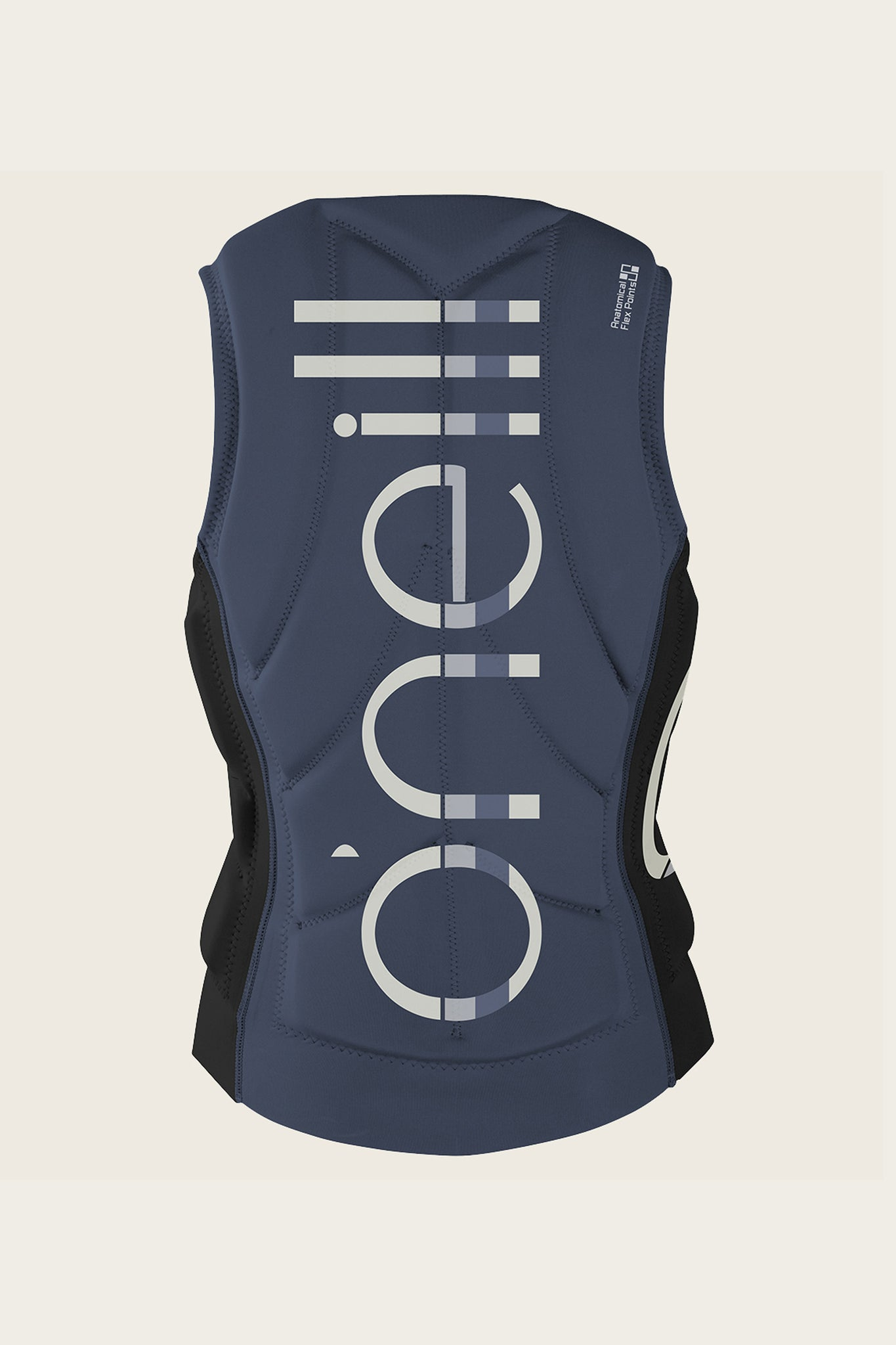 Women'S Slasher Comp Vest - Mist/Graph | O'Neill