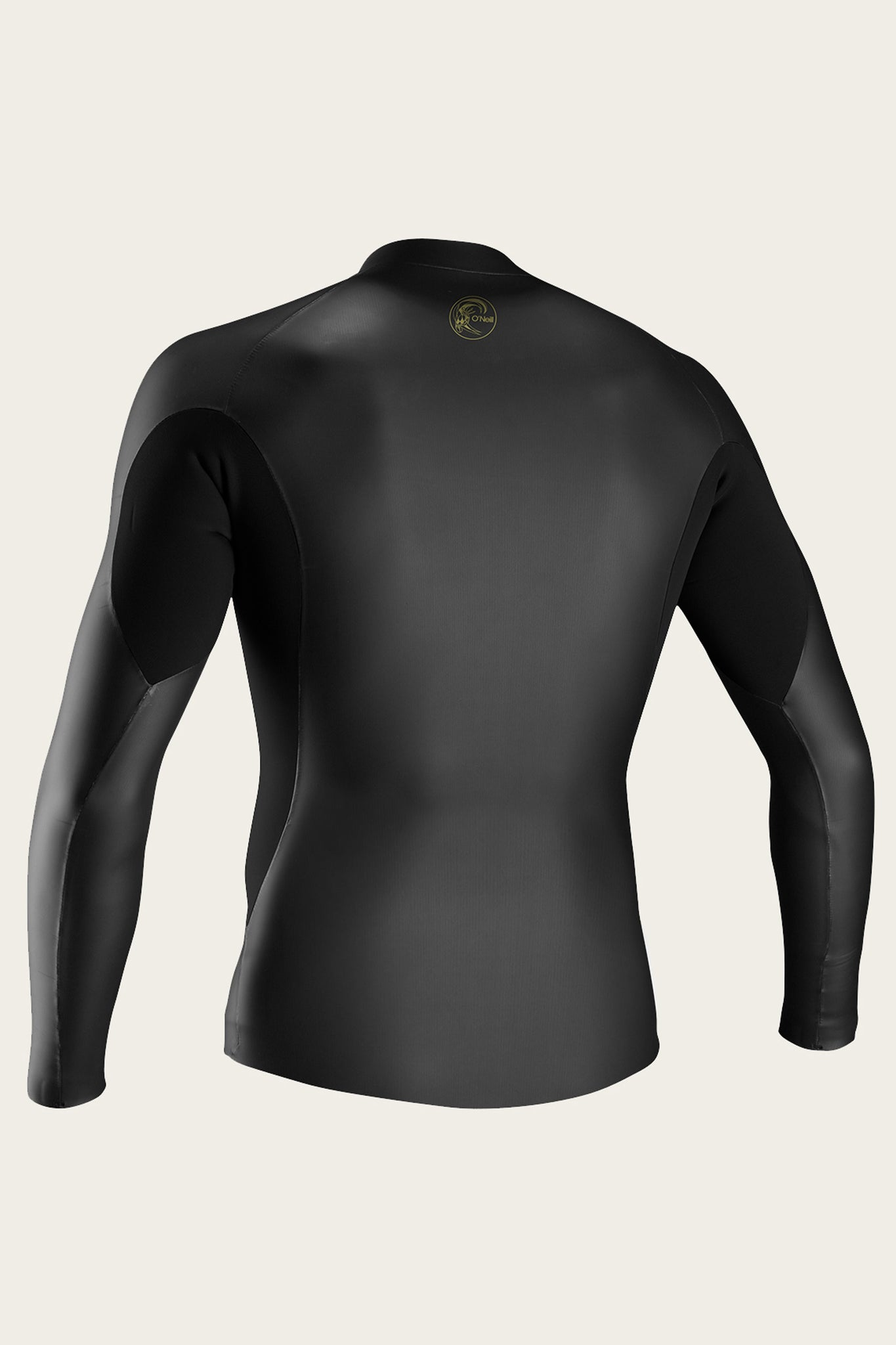O'Riginal 2Mm Front Zip Jacket - Blk/Blk | O'Neill