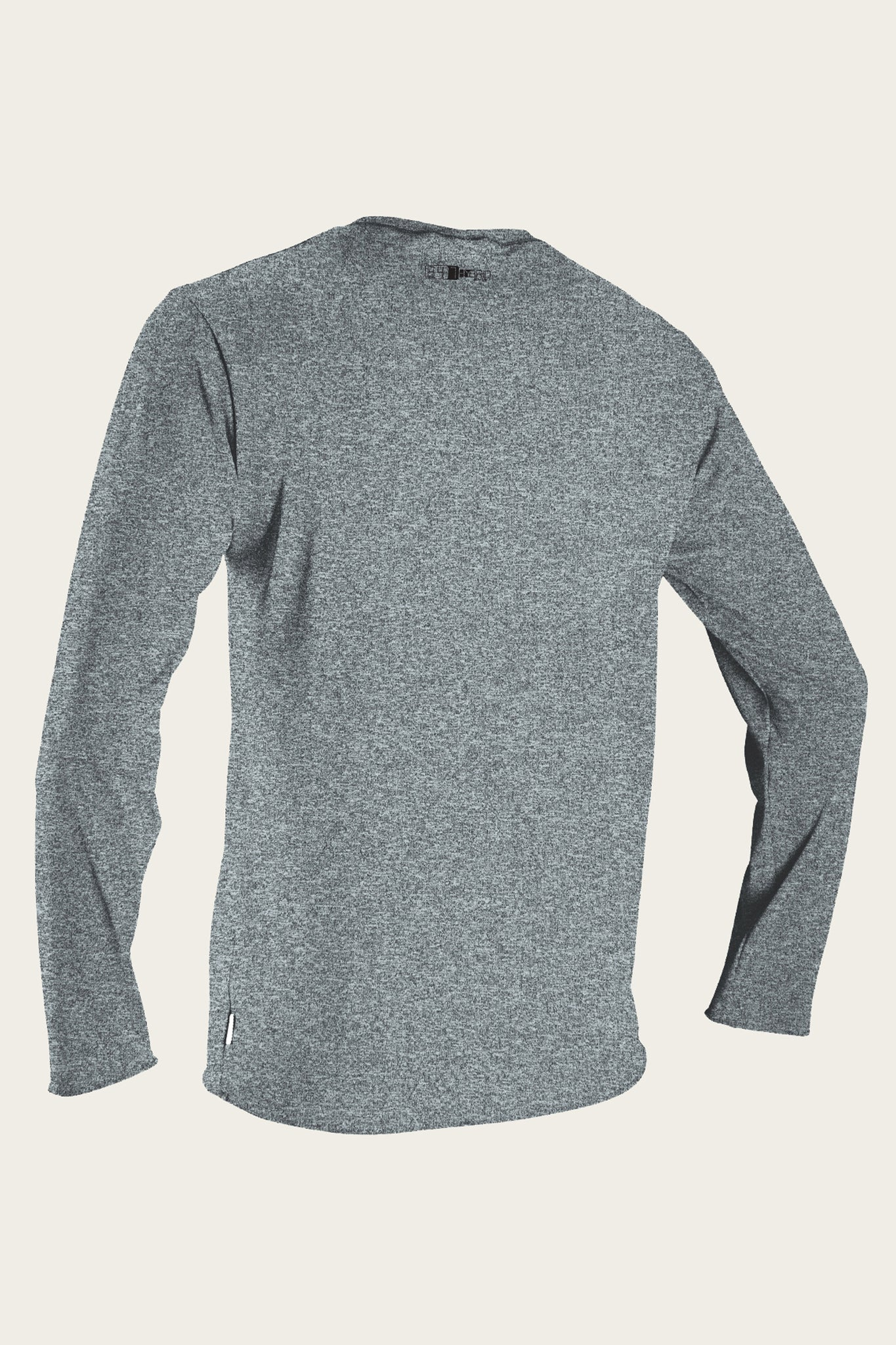 Youth Hybrid L/S Sun Shirt - Cool Grey | O'Neill
