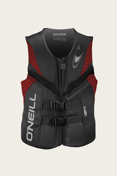 Reactor Uscg Life Vest | O'Neill Clothing USA