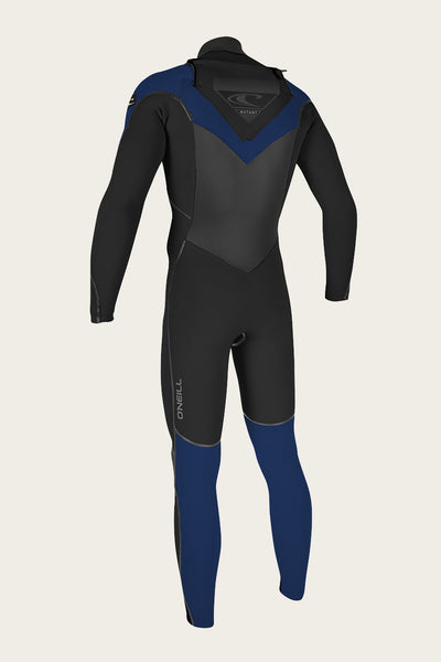 MUTANT 5/4 WITH HOOD FULL WETSUIT