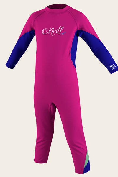 GIRLS O'ZONE TODDLER UV FULL