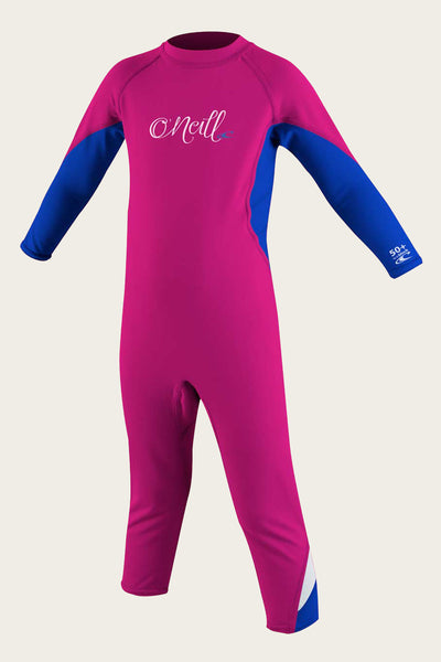 GIRL'S O'ZONE TODDLER UV FULL