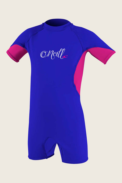 GIRL'S O'ZONE TODDLER UV SPRING
