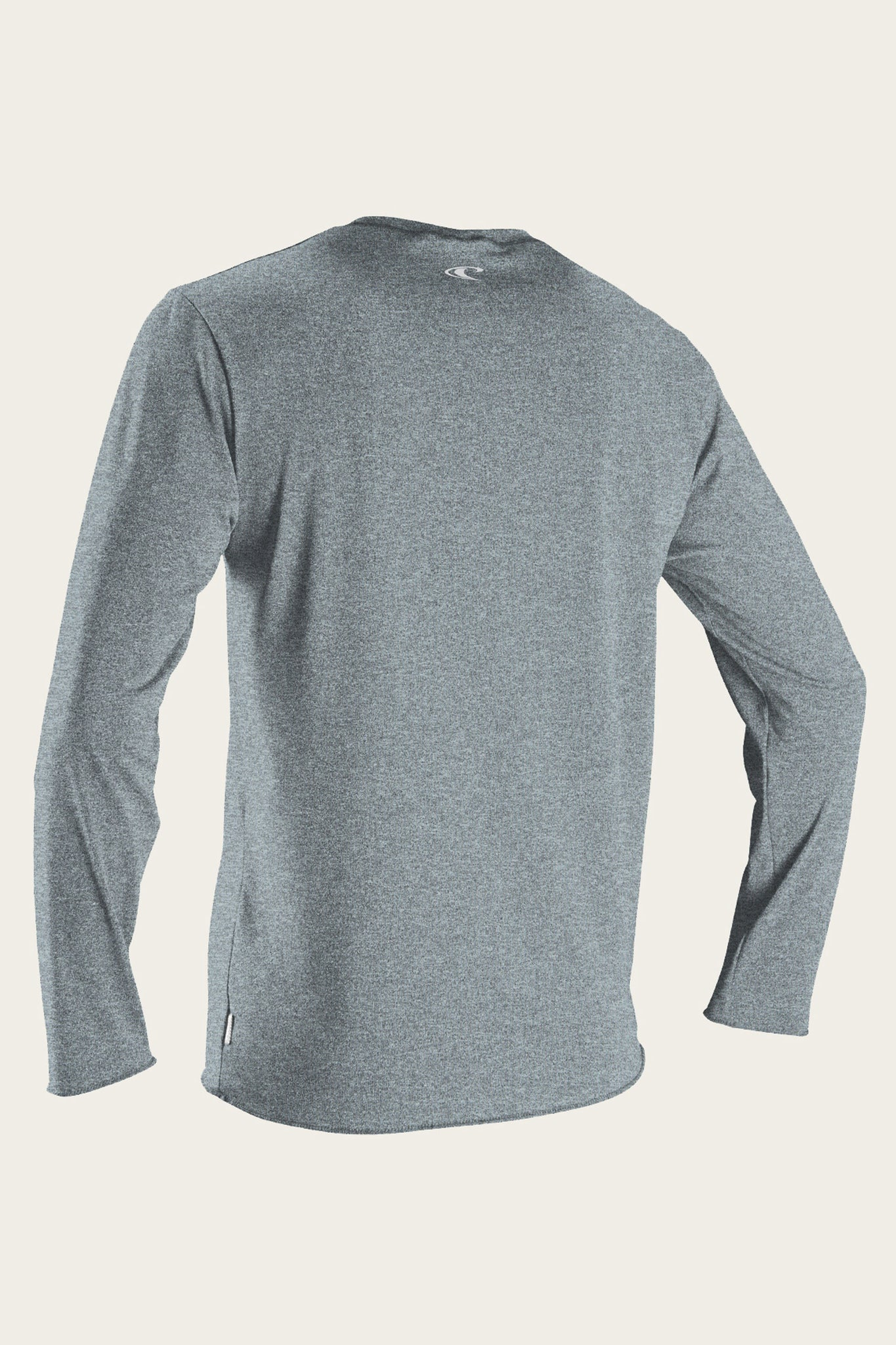 Hybrid L/S Sun Shirt - Cool Grey | O'Neill