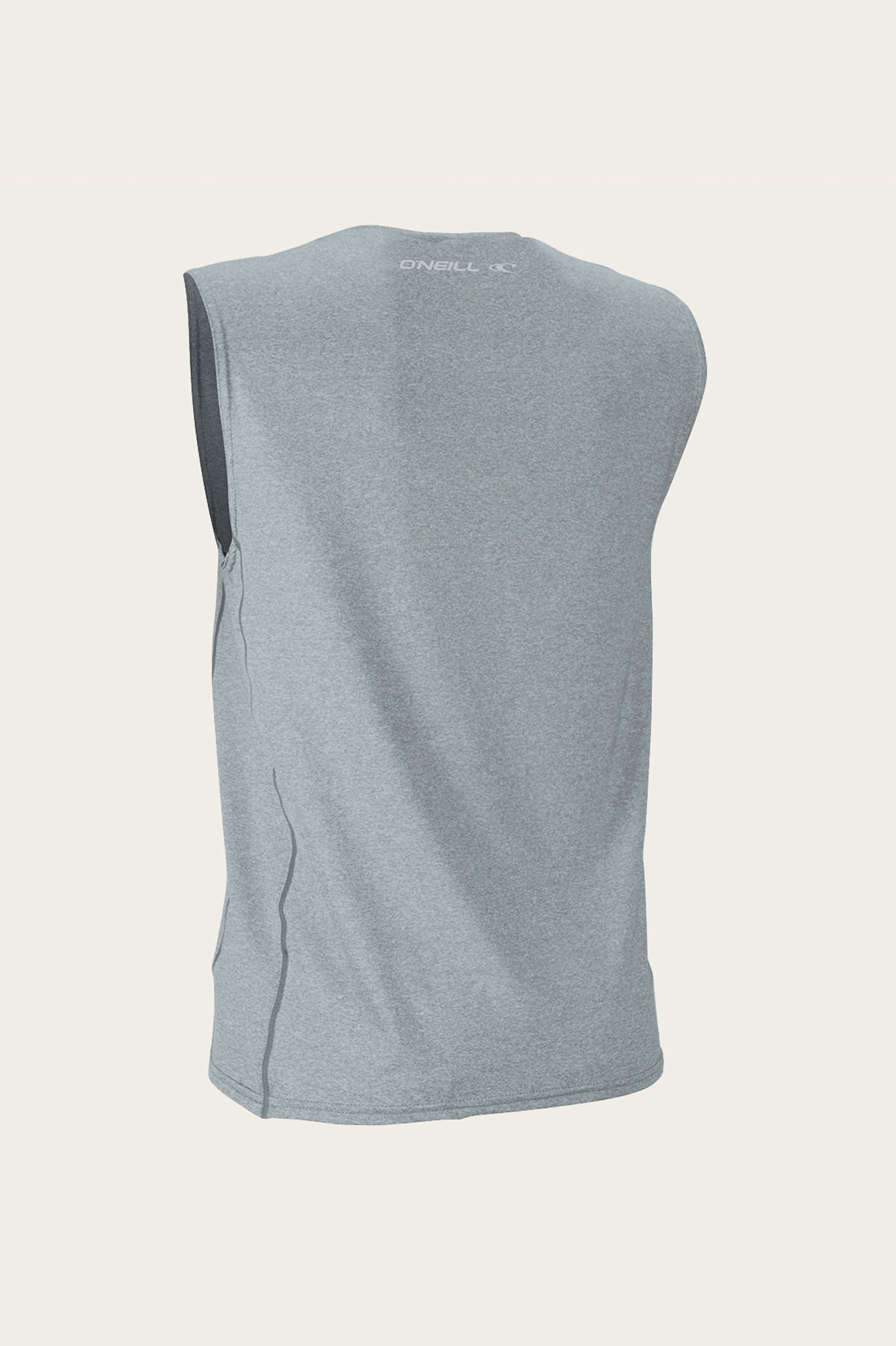 Hybrid Sleeveless Sun Shirt - Cool Grey | O'Neill