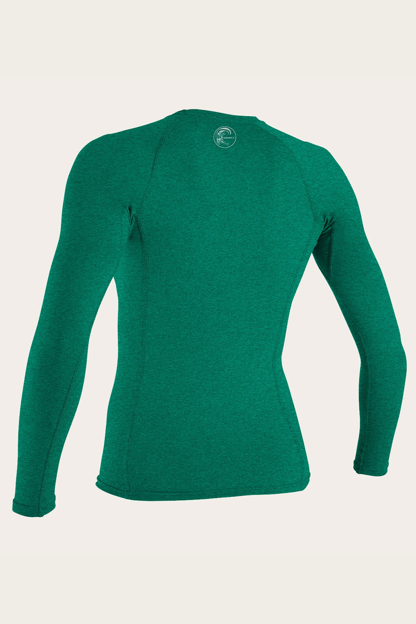 WOMEN'S HYBRID L/S RASH GUARD