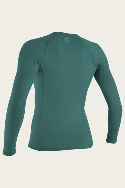 Women'S Hybrid L/S Rash Guard | O'Neill Clothing USA