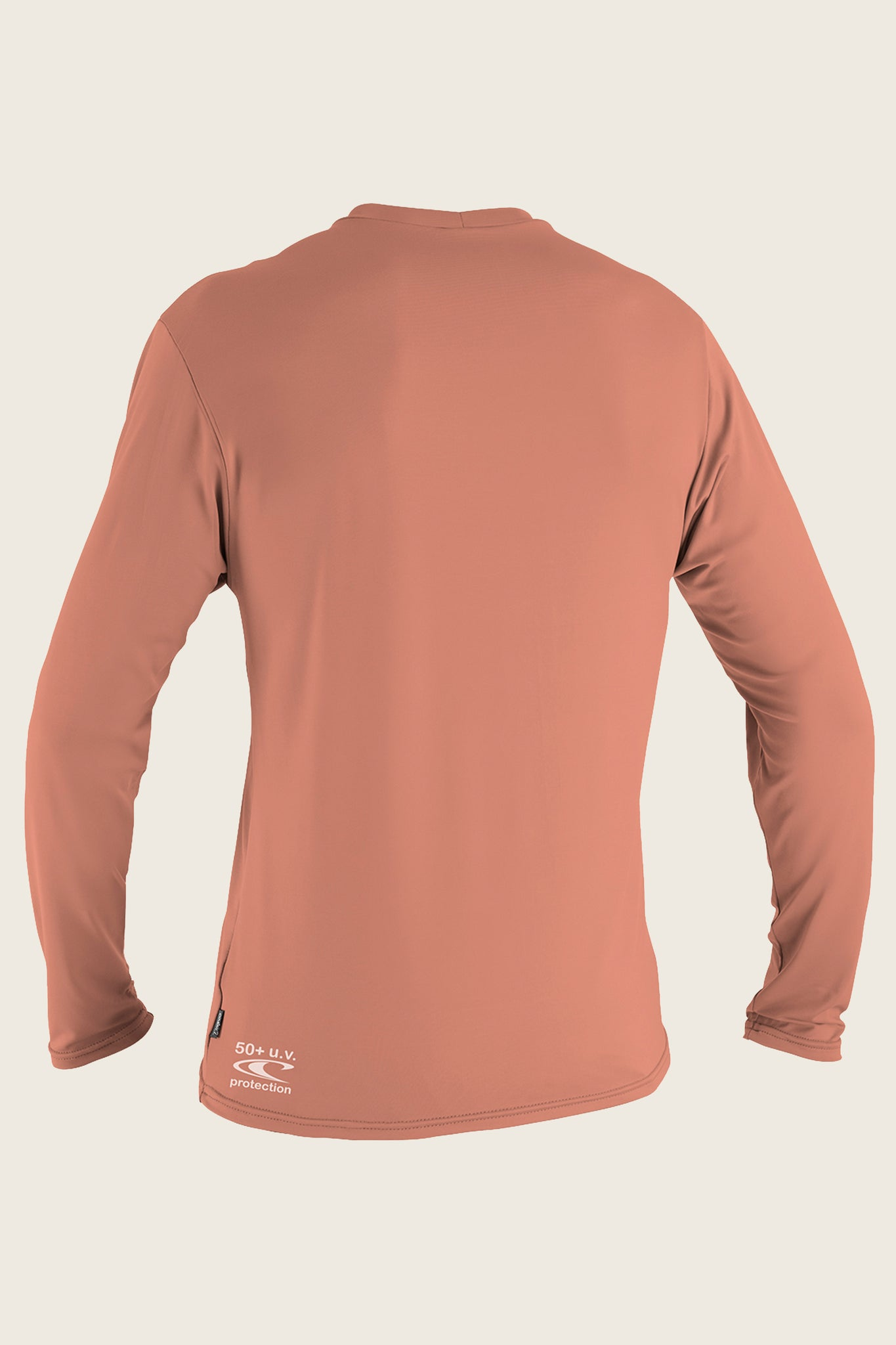 Girl's Toddler Premium Skins L/S Sun Shirt - Coral Punch | O'Neill