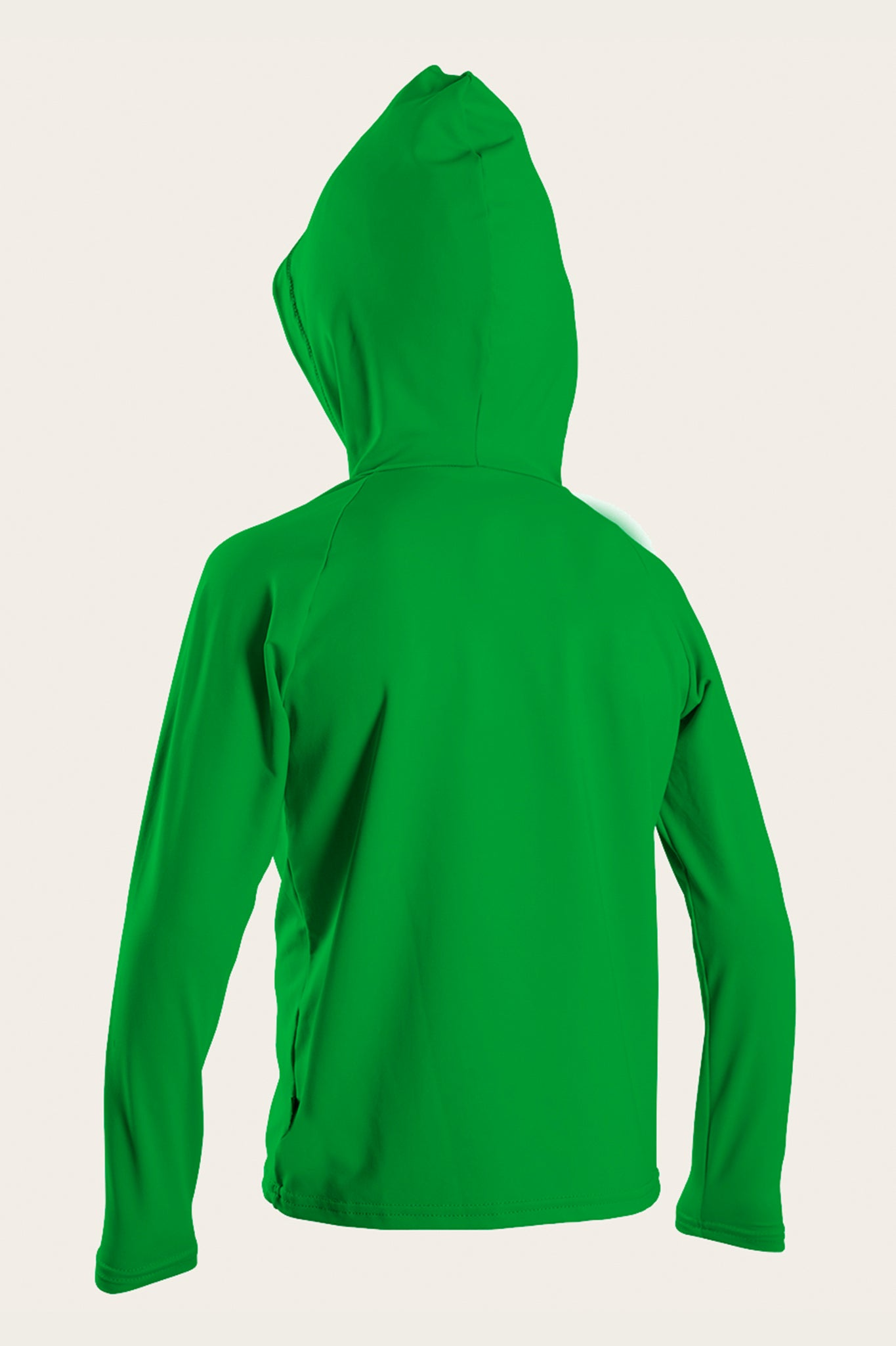 Boys Toddler Premium Skins L/S Sun Hoodie - Clean Green | O'Neill