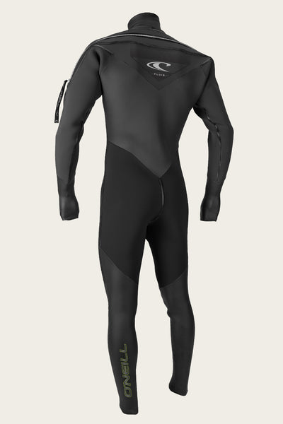 FLUID 3MM NEOPRENE DRYSUIT