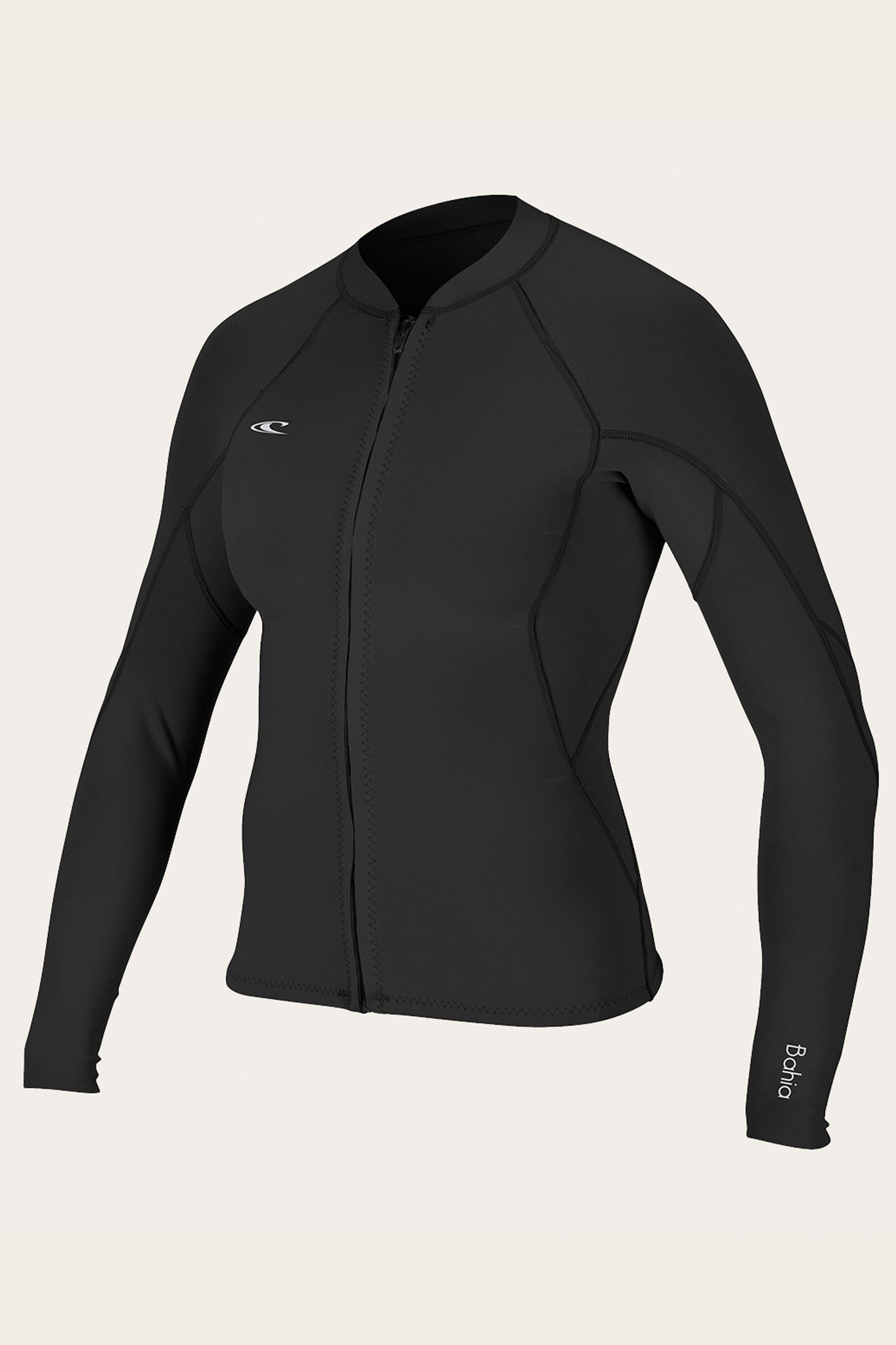 WOMEN'S BAHIA 1/0.5MM FULL ZIP JACKET