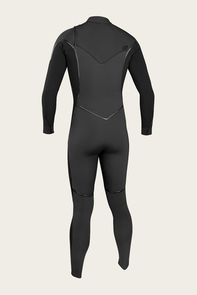 PSYCHO ONE 3/2MM CHEST ZIP FULL WETSUIT