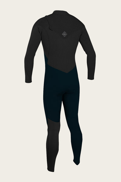 HYPRFREAK 4/3MM COMP ZIPLESS FULL WETSUIT