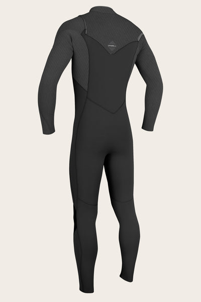 HYPERFREAK 3MM CHEST ZIP FULL WETSUIT