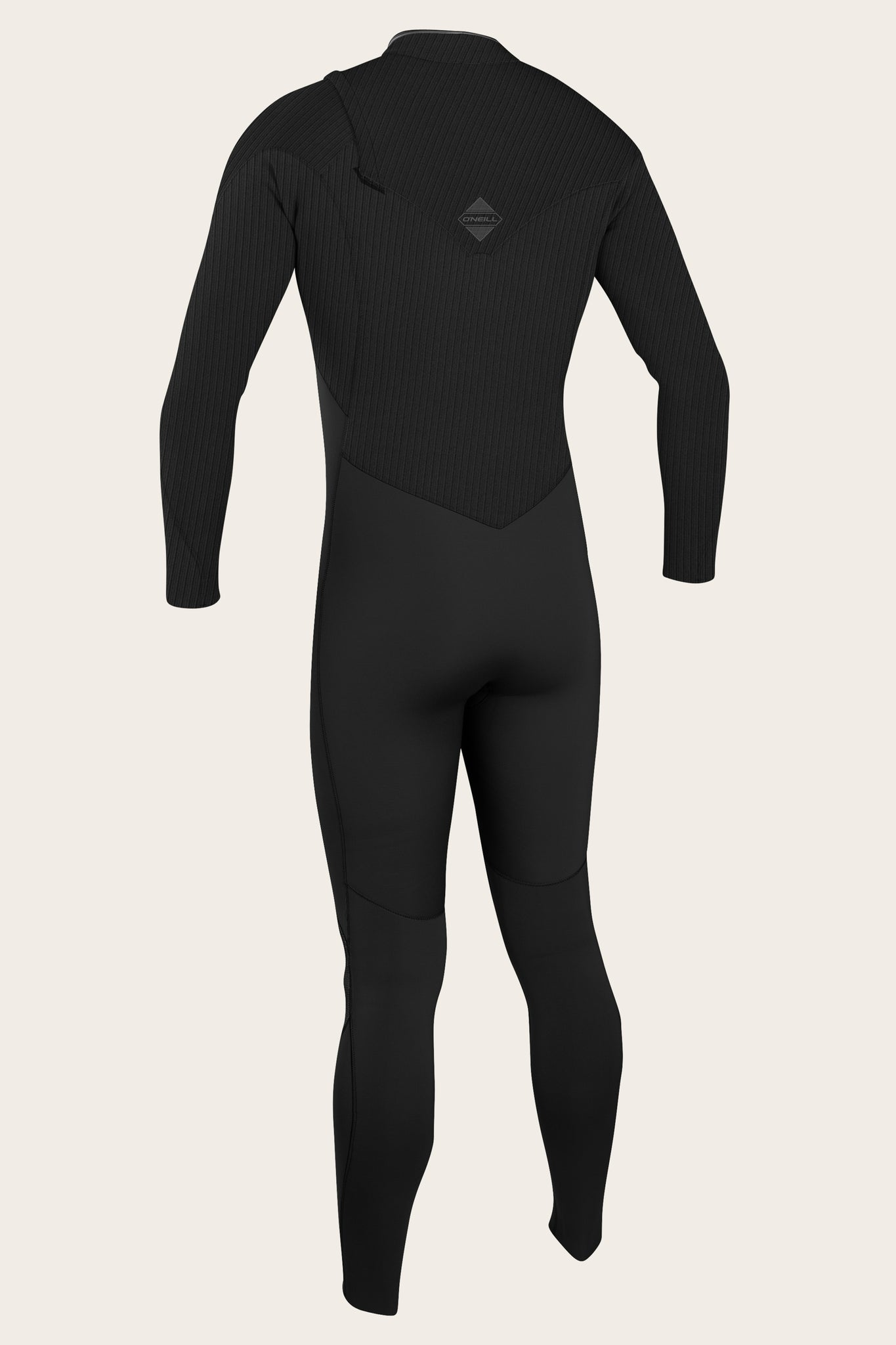 Youth Hyperfreak 3/2Mm Comp Zipless Full Wetsuit - Blk/Blk | O'Neill