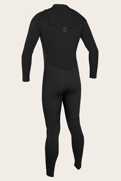 YOUTH HYPERFREAK 3/2MM COMP ZIPLESS FULL WETSUIT