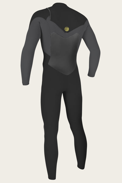 O'RIGINAL 4/3MM CHEST ZIP FULL WETSUIT