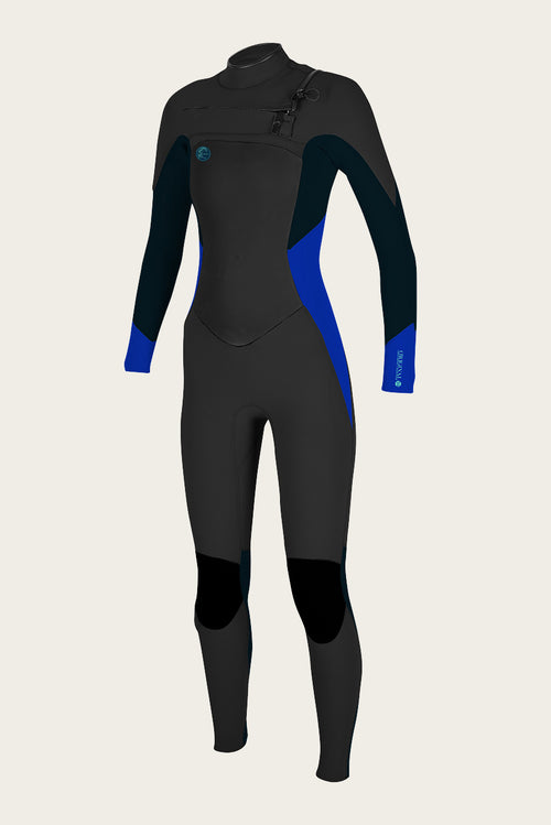 WOMENS O'RIGINAL FUZE 3/2 FULL WETSUIT