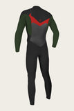 YOUTH ORIGINAL F.U.Z.E 4/3 FULL WETSUIT