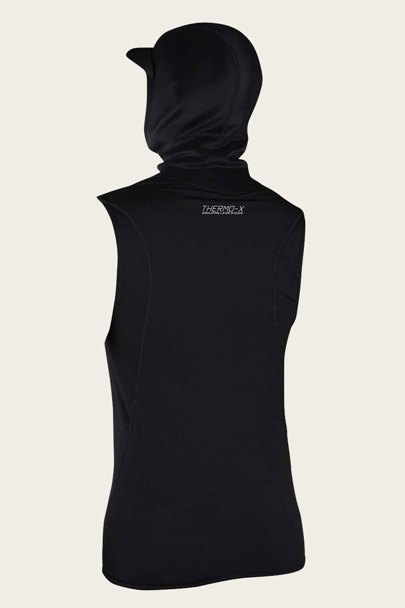 2020 O/'Neill Thermo-X Short Sleeve Crew Top 5021 Black