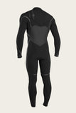 PSYCHO TECH 4/3MM CHEST ZIP FULL WETSUIT
