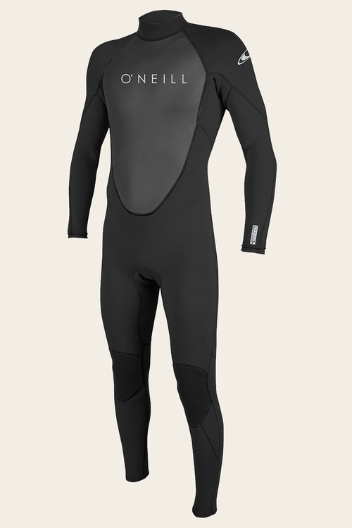 83ae23fe48 REACTOR II 3 2MM BACK ZIP FULL WETSUIT – O Neill