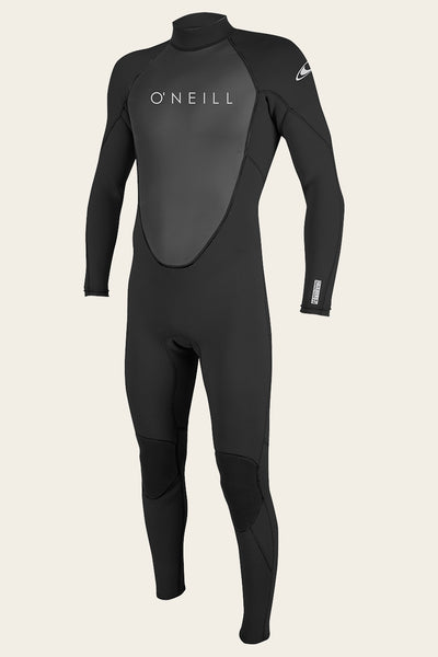 REACTOR-2 3/2MM BACK ZIP FULL WETSUIT