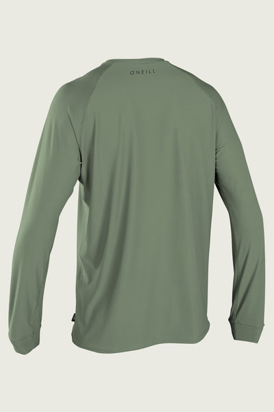 24-7 Traveller L/S Sun Shirt | O'Neill Clothing USA