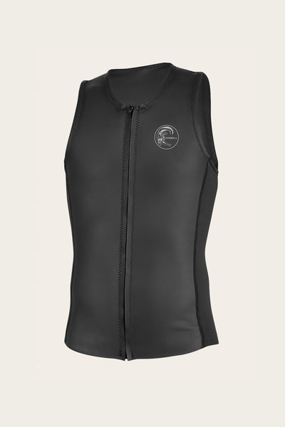 O'RIGINAL 2MM ZIP VEST