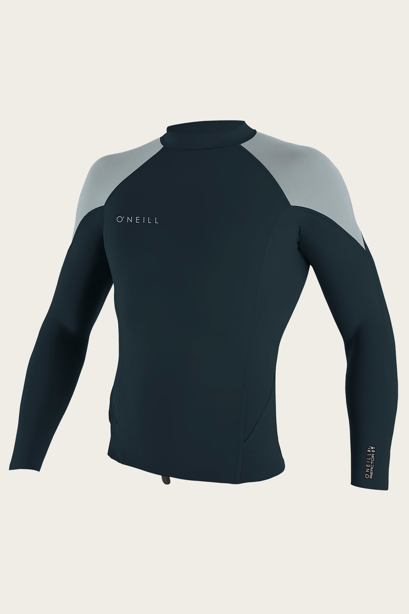 Reactor-2 1.5Mm L/S Top - Slate/Coolgry/Coolgry | O'Neill