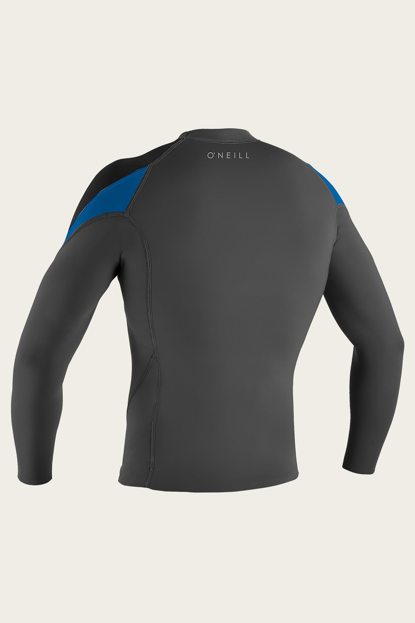 Reactor-2 1.5Mm L/S Top - Graph/Blk/Ocean | O'Neill