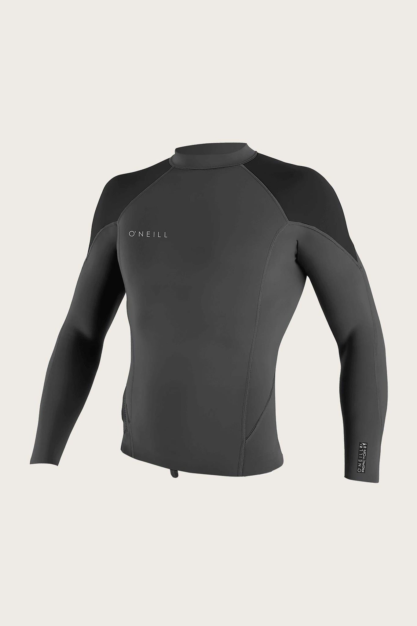 Reactor-2 1.5Mm L/S Top - Graph/Blk/Coolgry | O'Neill