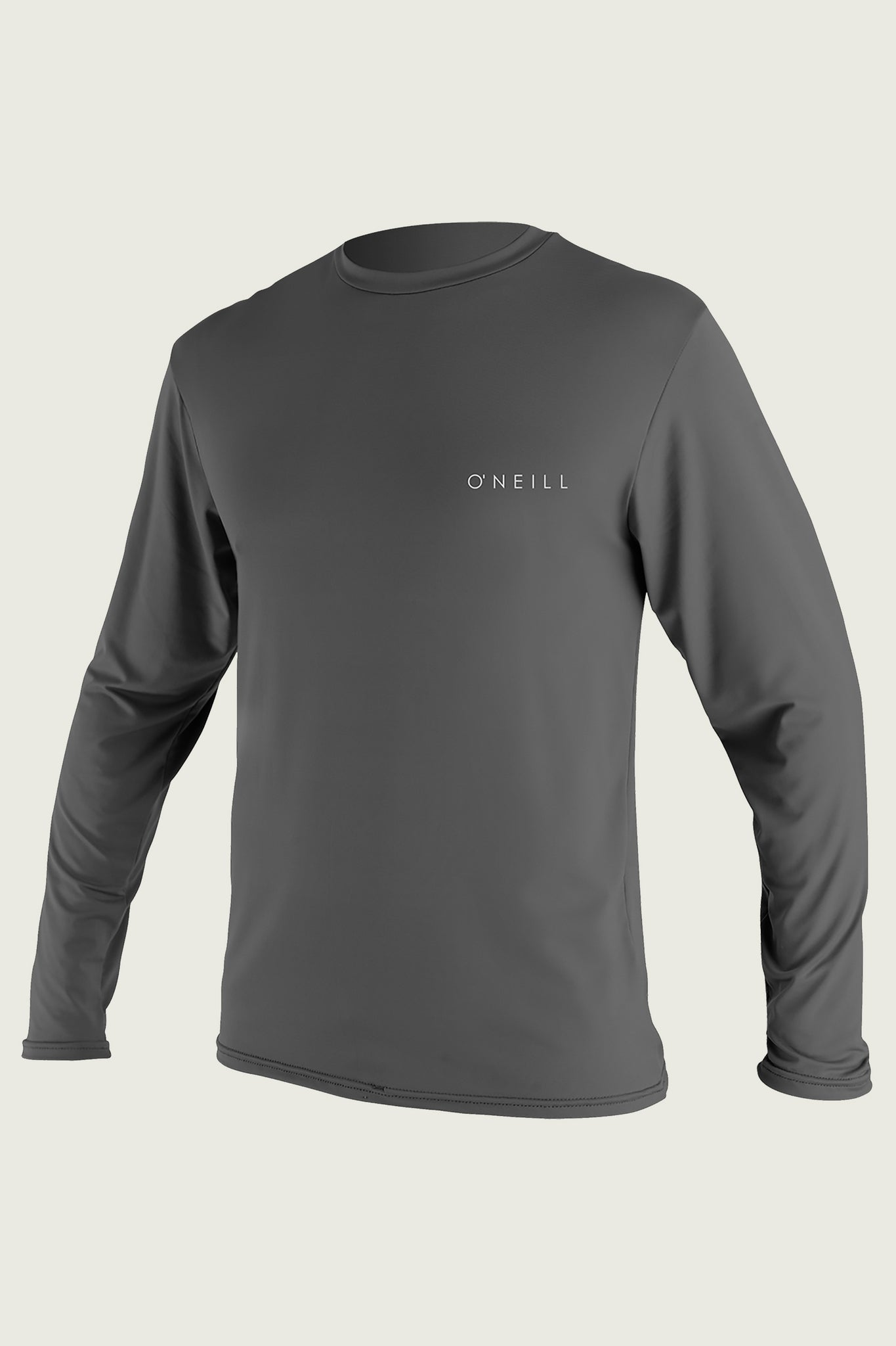 Basic Skins 30+ L/S Sun Shirt | O'Neill Clothing USA