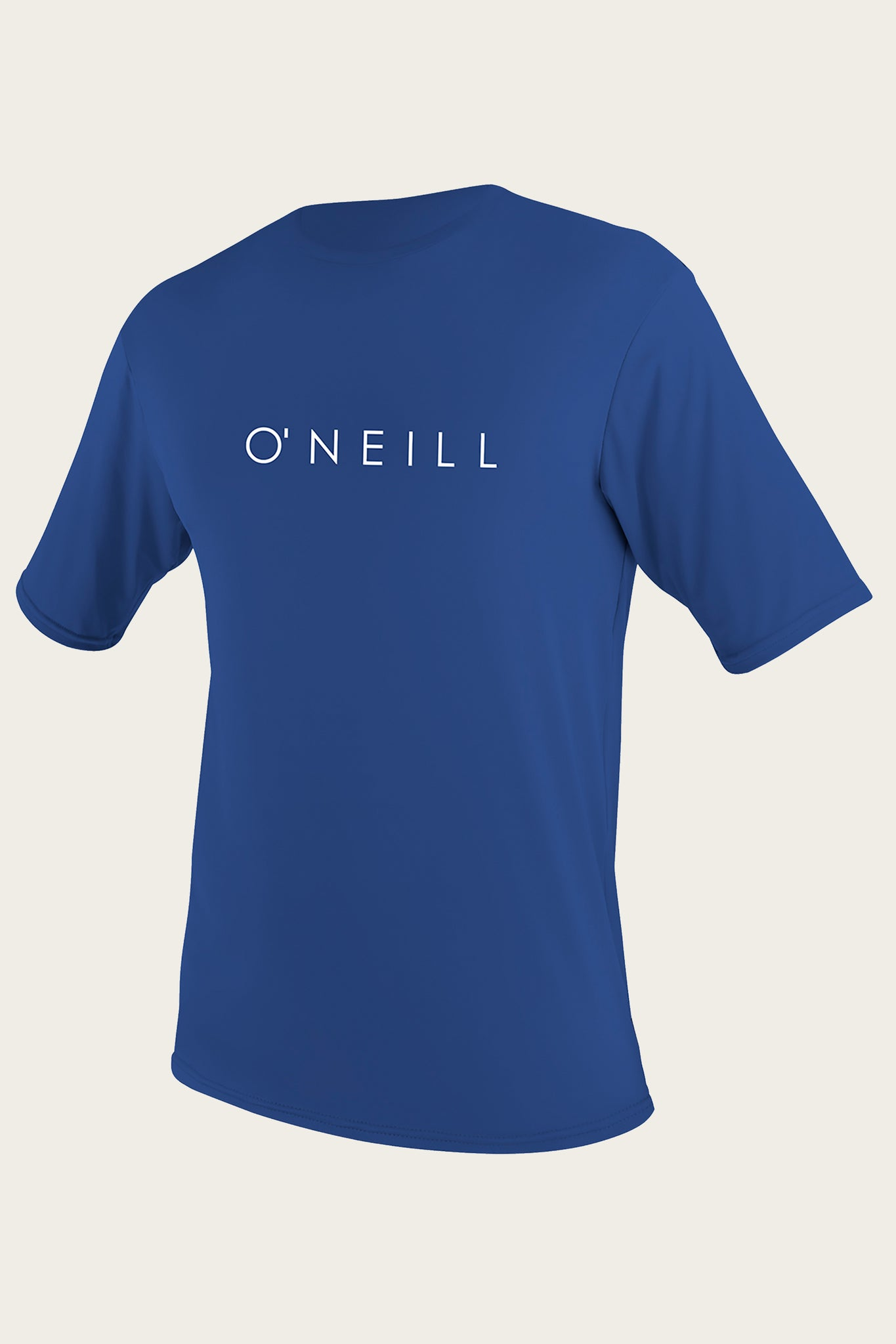 Youth Basic Skins 30+ S/S Sun Shirt - Pacific | O'Neill