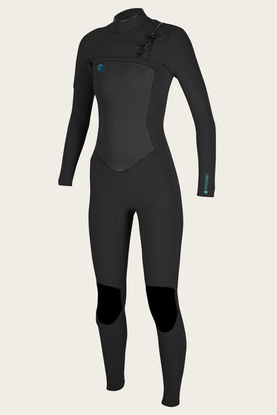 WOMEN'S O'RIGINAL 3/2MM CHEST ZIP FULL WETSUIT